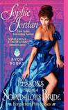 Lessons from a Scandalous Bride by Sophie Jordan