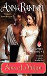 Sins of a Virgin (Sinners Trio, #1)