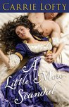 A Little More Scandal (The Christies, #1.5)