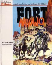 Read Blueberry, Tome 1: Fort Navajo (Blueberry #1) by Jean-Michel Charlier, Jean Giraud PDF