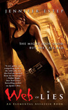Web of Lies (Elemental Assassin, #2)