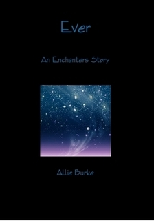 Ever by Allie Burke
