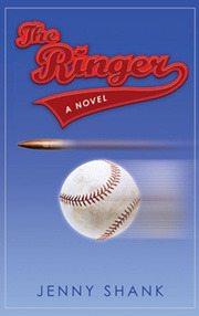 The Ringer by Jenny Shank