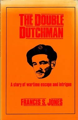 The Double Dutchman by Francis Stephen Jones