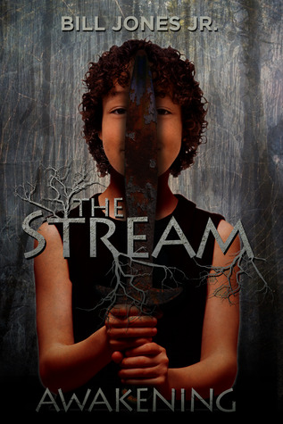 Awakening (The Stream, #2)