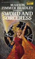 Sword and Sorceress by Marion Zimmer Bradley