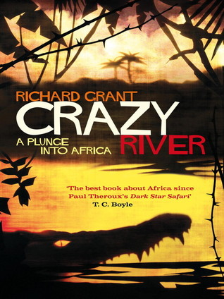 Crazy River A Plunge into Africa