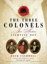 The Three Colonels by Jack Caldwell