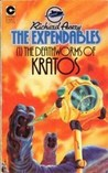 The Deathworms of Kratos (The Expendables, #1)