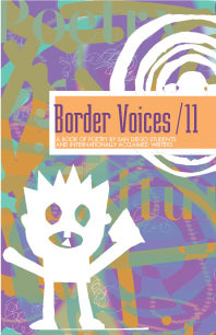 Border Voices / 11 by Jack  Webb