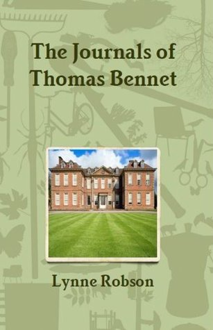 The Journals of Thomas Bennet