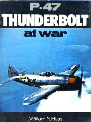 P-47 Thunderbolt at War