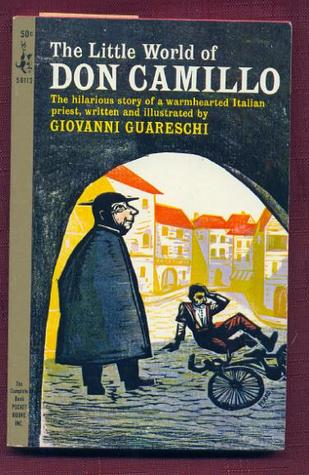 The Little World of Don Camillo by Giovannino Guareschi