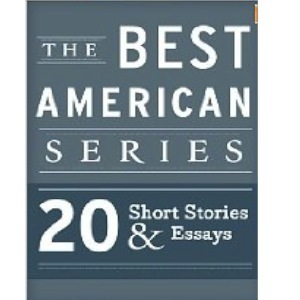 The Best American Series by Geraldine  Brooks