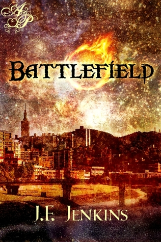Battlefield by J.F. Jenkins