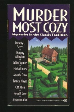 How to Write a Cozy Mystery Novel — Brenda Wood