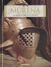 Murena, Tome 3  by Jean Dufaux