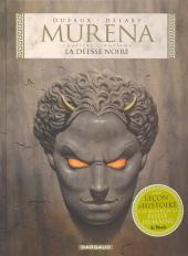 Murena, Tome 5  by Jean Dufaux