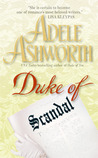 Duke of Scandal (Duke Trilogy, #2)