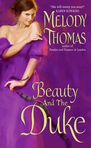 Beauty And The Duke Mystical Bliss 1 By Melody Thomas border=
