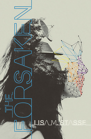 Book Review: The Forsaken
