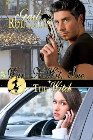The Witch by Gail Roughton