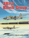 381st Bomb Group (Groups/Squadrons series, #6174)