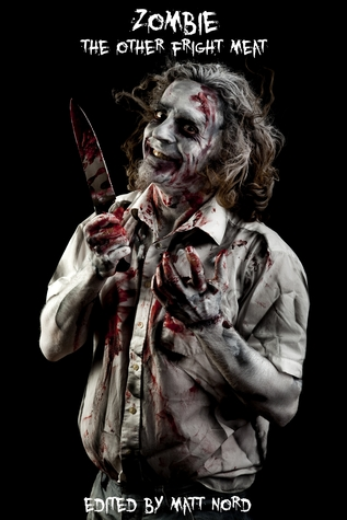 Zombie The Other Fright Meat