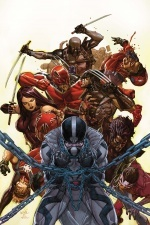 Uncanny X-Force #20