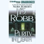 Purity in Death by J.D. Robb