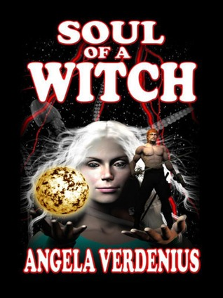Soul of a Witch by Angela Verdenius