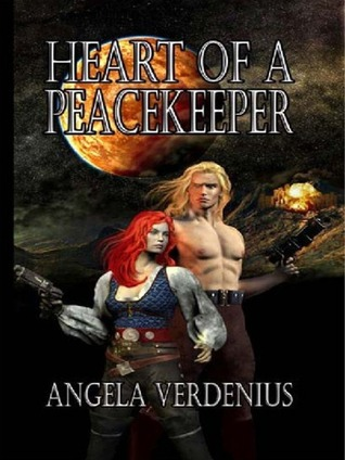 Heart of a Peacekeeper (Love, Heart & Soul, #12)