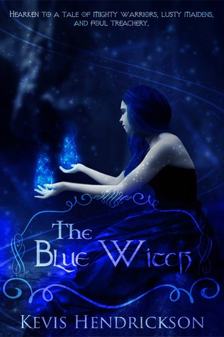 The Blue Witch Arva Universe