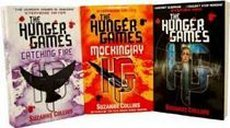 Hunger Games Triology (The Hunger Games #1-3)