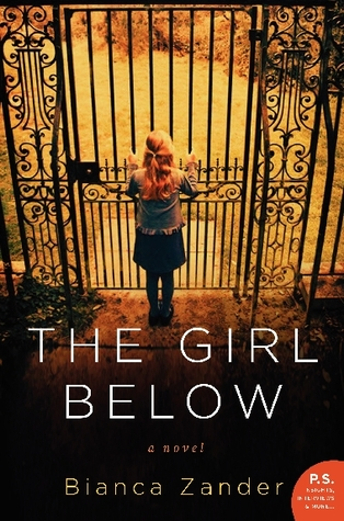 The Girl Below by Bianca Zander