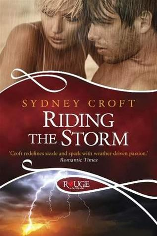Riding the Storm by Sydney Croft