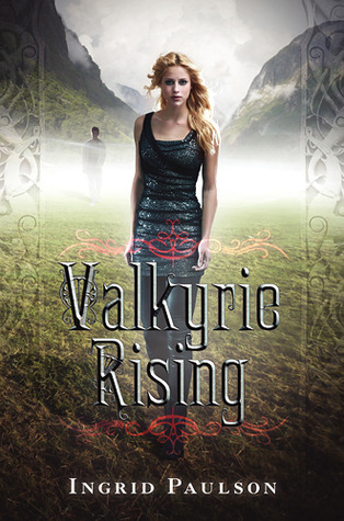 Valkyrie Rising (Valkyrie, #1)