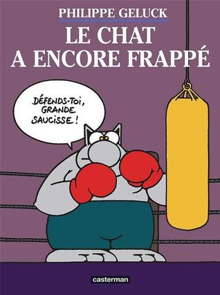 Free download Le Chat, Tome 13 : Le Chat a encore frappé (Le Chat #13) iBook by Philippe Geluck