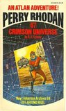 Crimson Universe (Perry Rhodan - English, #67)
