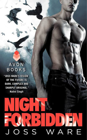 Night Forbidden by Joss Ware