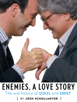 Enemies, A Love Story by Josh Schollmeyer