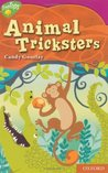 Oxford Reading Tree: Stage 10: Tree Tops Myths And Legends: Animal Tricksters