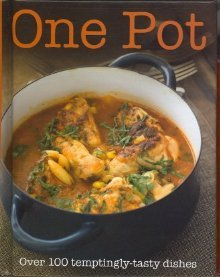 One Pot by Parragon Publishing