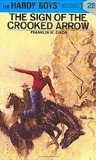 The Sign of the Crooked Arrow (Hardy Boys, #28)