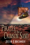 Pirates Of The Crimson Sand