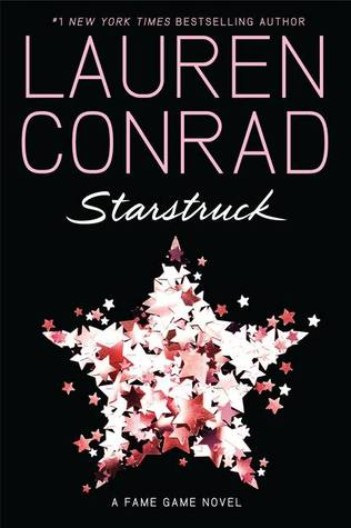 Starstruck Fame Game series Lauren Conrad epub download and pdf download