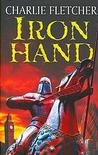 Ironhand (Stoneheart Trilogy, #2)