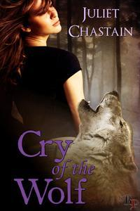 Book: Cry of the Wolf