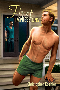 First Impressions by Christopher Koehler