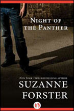 Night of the Panther by Suzanne Forster